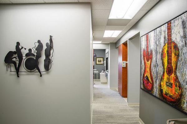 office-walls